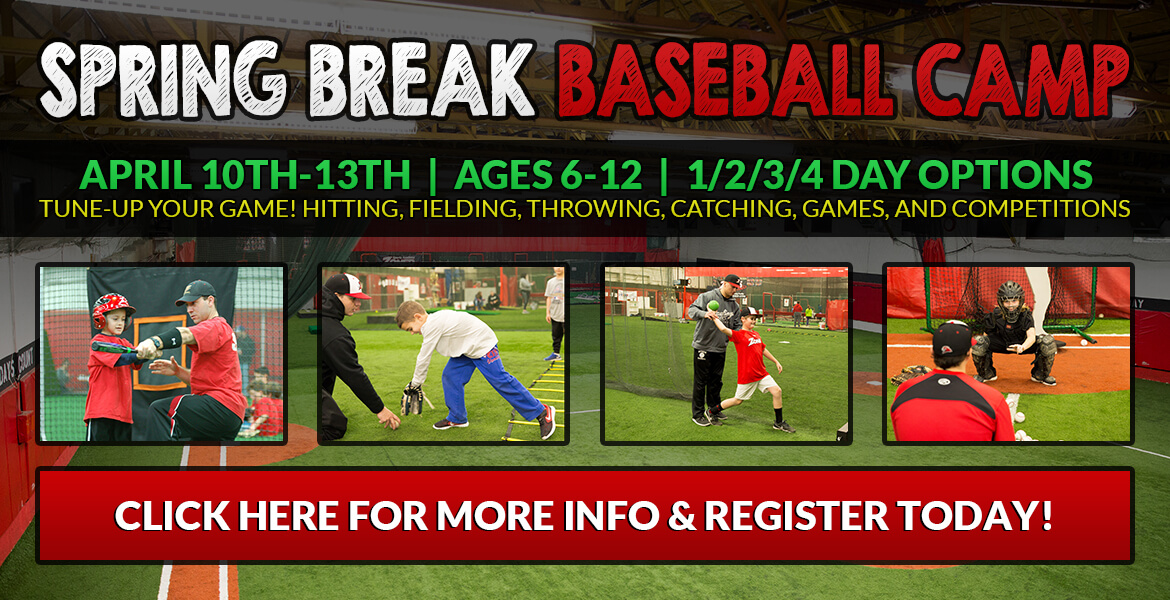 Spring Break Tune-Up Camp