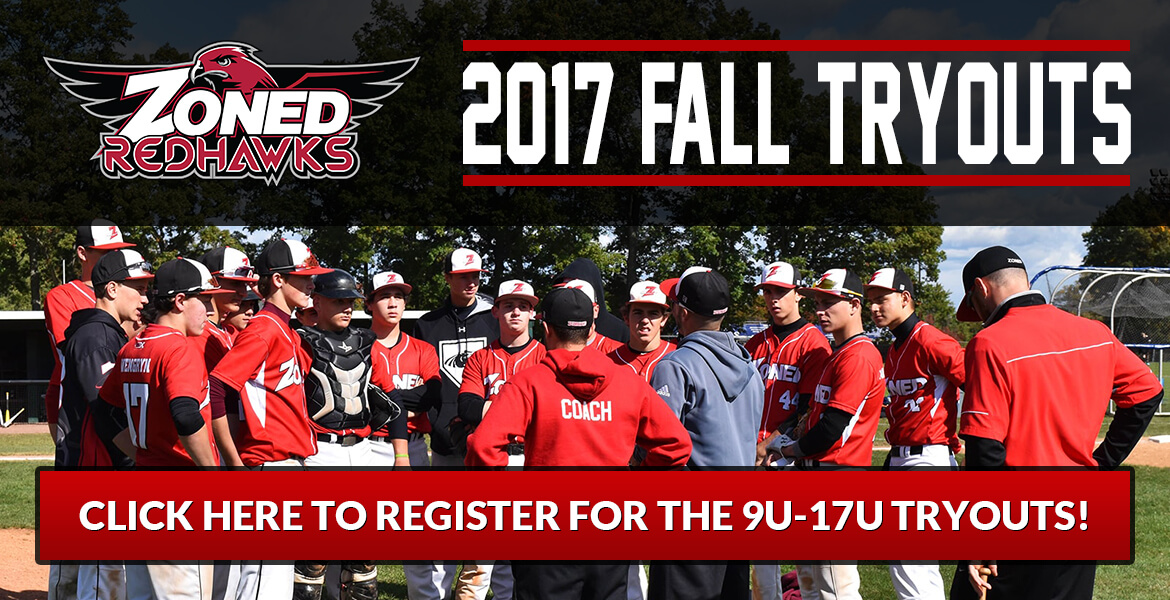 2017 Fall RedHawk Tryouts
