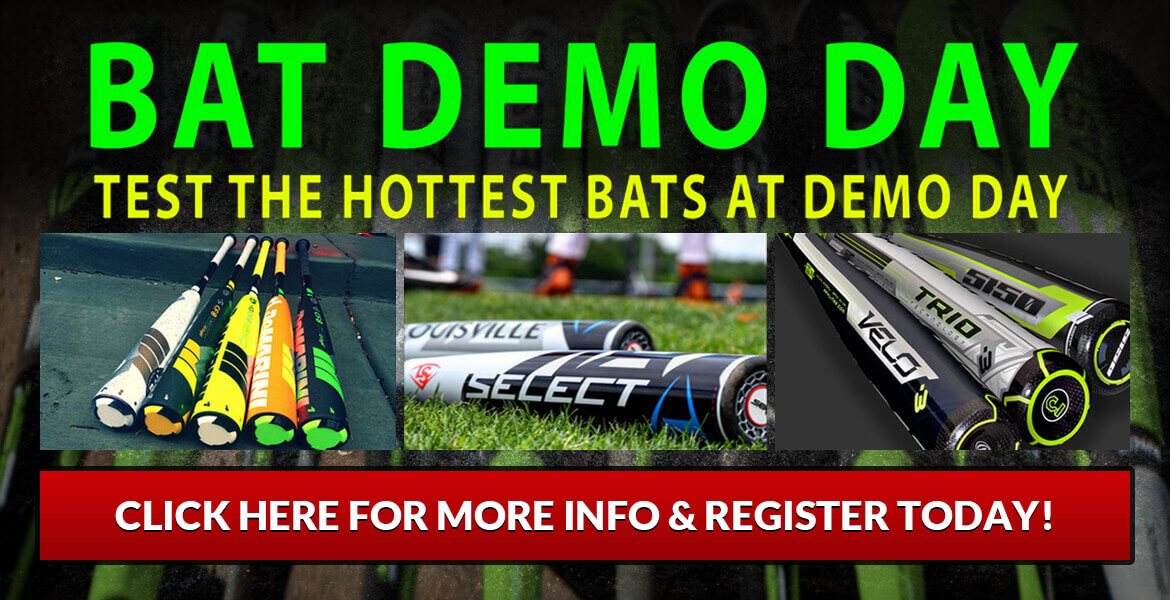 FREE Zoned Bat Demo Day!