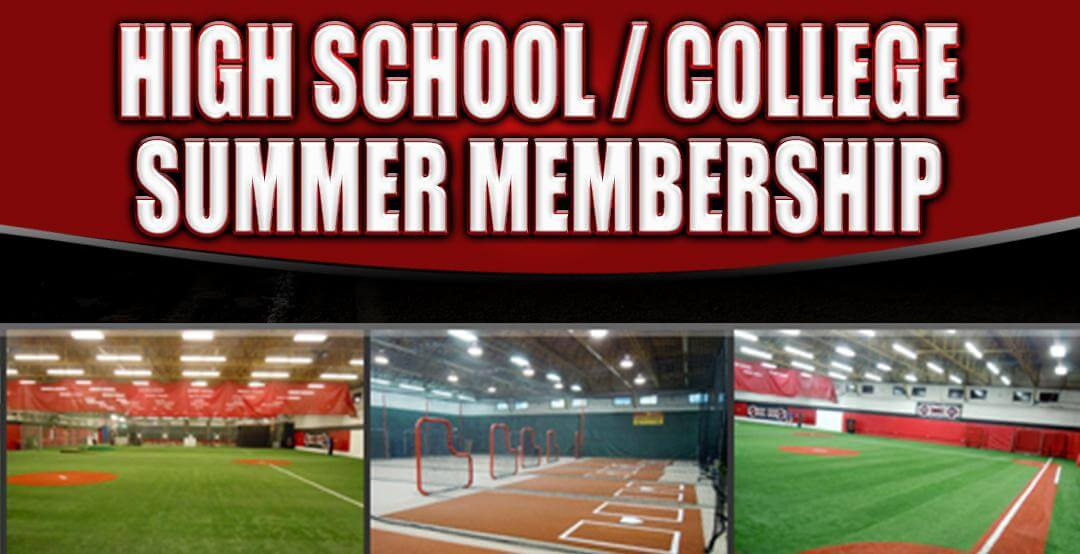 2019 Summer High School and College Membership