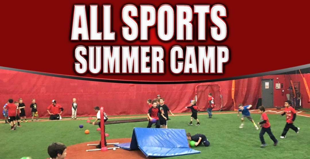 Zoned All Sports Summer Camp
