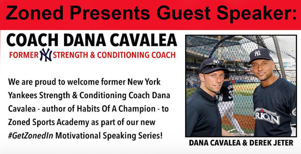 Zoned Presents Dana Cavalea