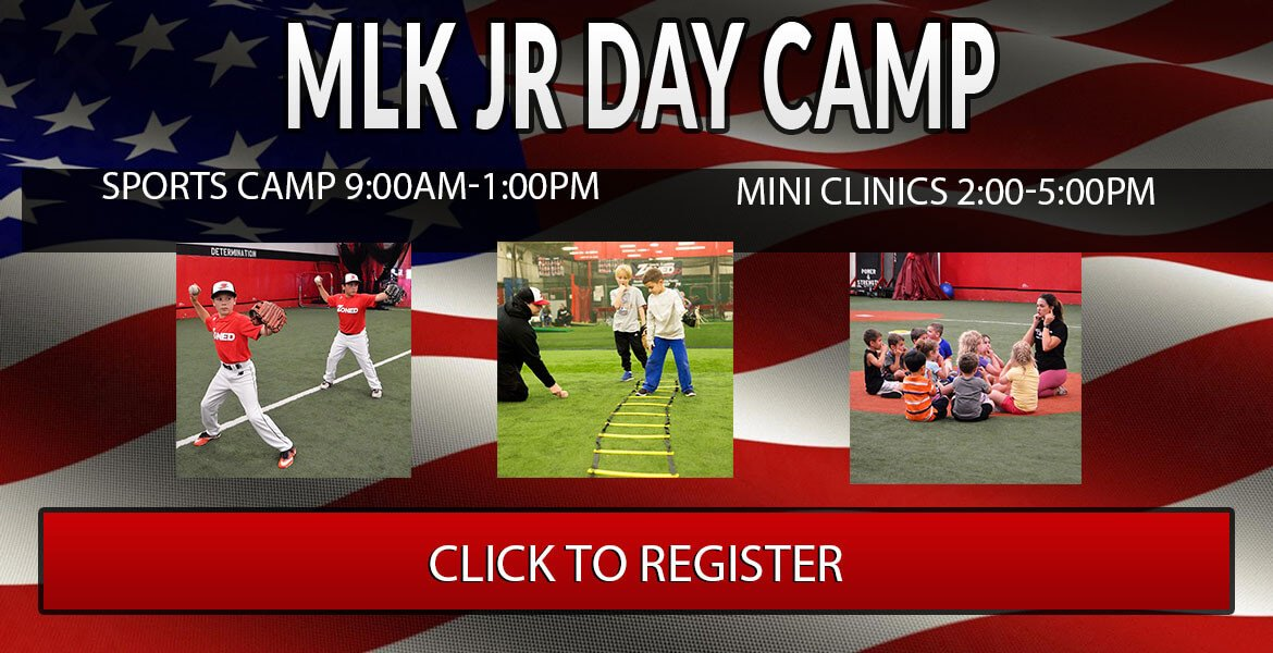 2019 MLK Camp and Mini Clinics