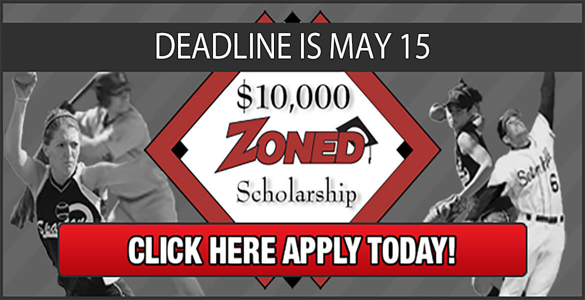 2019 Zoned Scholarship