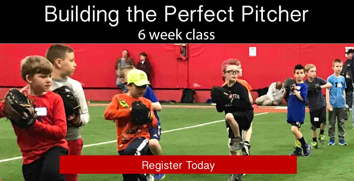 Building the Perfect Pitcher