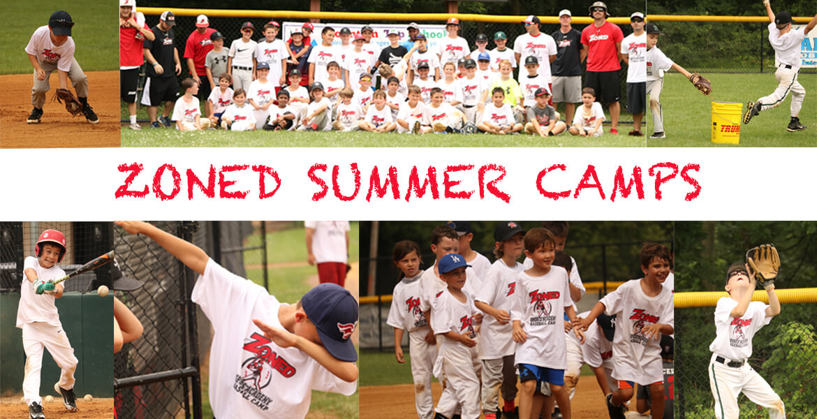 Zoned 2019 Summer Camps