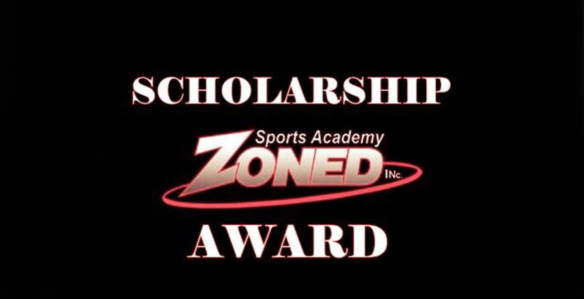 2020 Zoned Scholarship Winners