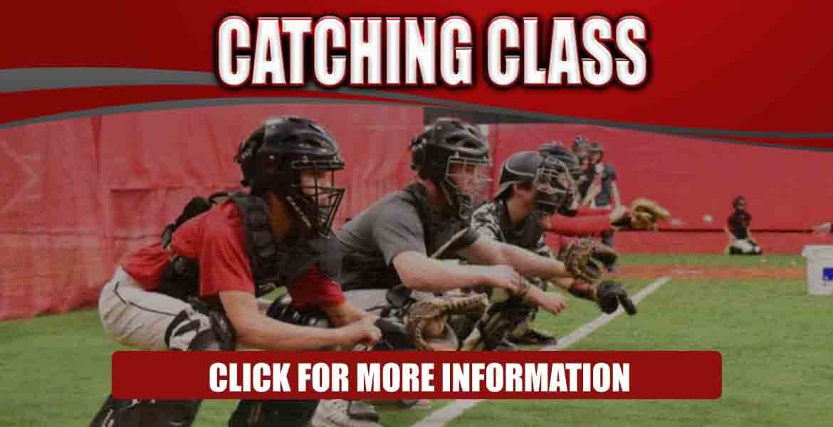 Catchers Class (End Of Year )