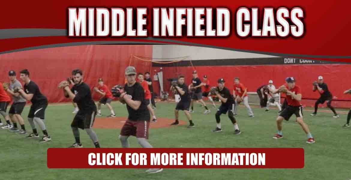 Middle Infield Class (End Of Year)