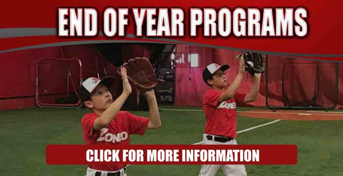 2019 End Of Year Programs